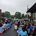 School Outdoor Mass 5/22/18 photo album thumbnail 19